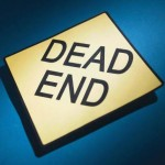 Don't end up in a dead end job.